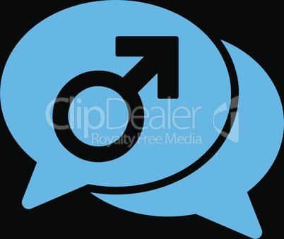 bg-Black Blue--male chat.eps