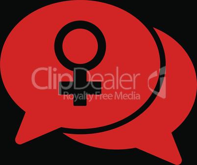 bg-Black Red--female chat.eps