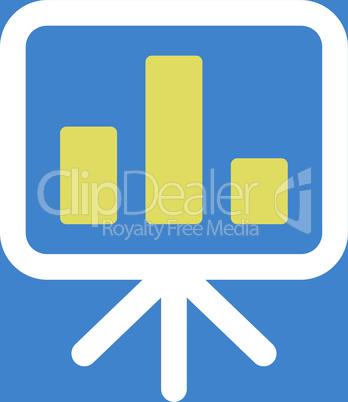 bg-Blue Bicolor Yellow-White--display.eps