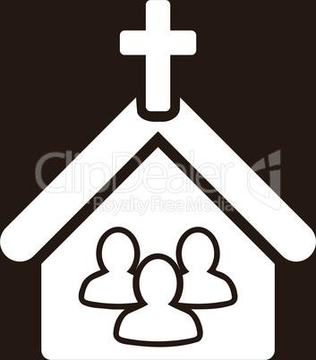 bg-Brown White--church.eps