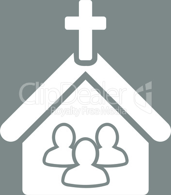 bg-Gray White--church.eps