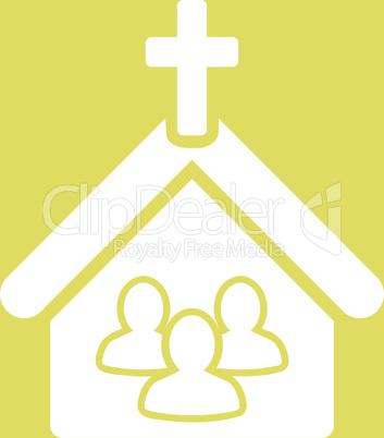 bg-Yellow White--church.eps