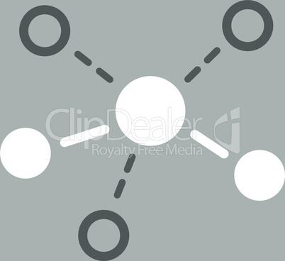 bg-Silver Bicolor Dark_Gray-White--structure.eps