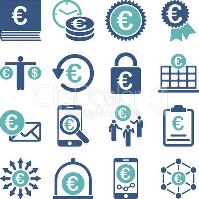BiColor Cyan-Blue--euro-finances-15.eps