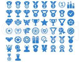 Competition and Awards Icons