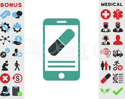 Bicolor Soft Blue--medication online information.eps