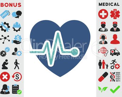 BiColor Cyan-Blue--heart pulse.eps