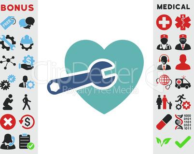 BiColor Cyan-Blue--heart surgery v2.eps