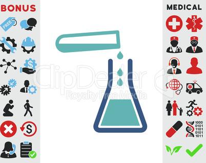BiColor Cyan-Blue--liquid transfusion.eps