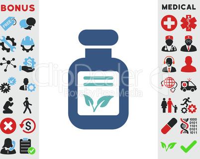 BiColor Cyan-Blue--natural drugs.eps