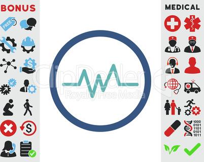 BiColor Cyan-Blue--pulse monitoring.eps
