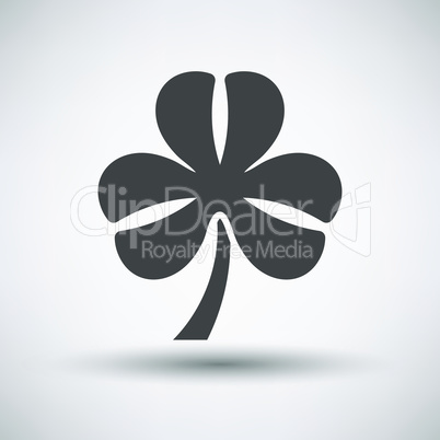 Clover Leaf Icon