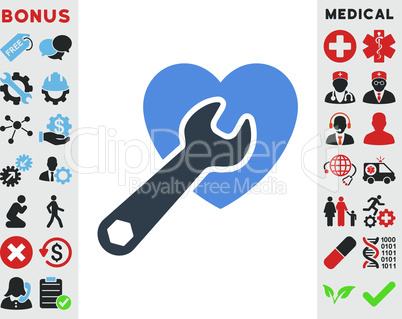 BiColor Smooth Blue--heart surgery v4.eps
