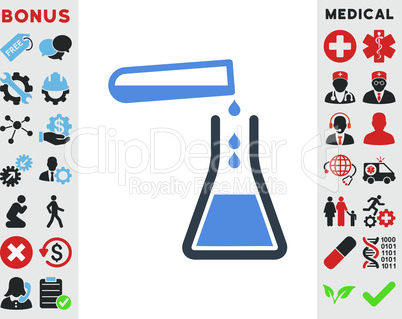 BiColor Smooth Blue--liquid transfusion.eps