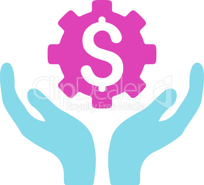 BiColor Pink-Blue--maintenance price.eps