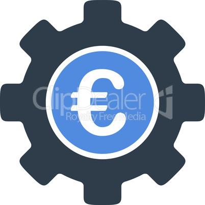 BiColor Smooth Blue--euro development v2.eps