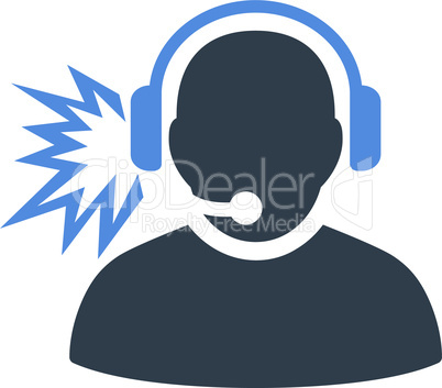 BiColor Smooth Blue--operator message v3.eps