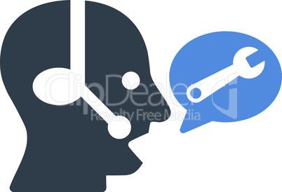 BiColor Smooth Blue--operator service message v2.eps