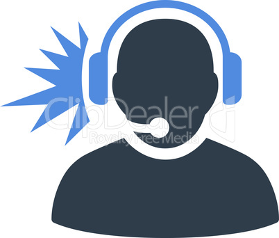 BiColor Smooth Blue--operator signal v2.eps