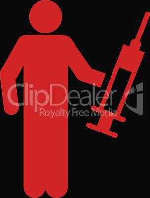 bg-Black Red--drug dealer.eps