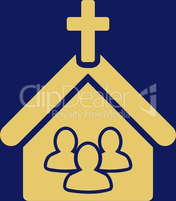 bg-Blue Yellow--church.eps