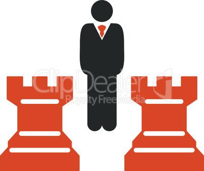 Bicolor Orange-Gray--strategy.eps