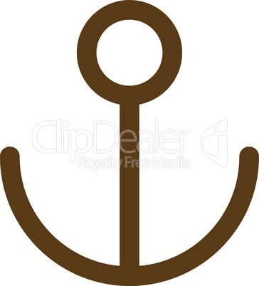 Brown--anchor.eps