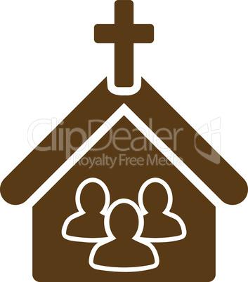 Brown--church.eps