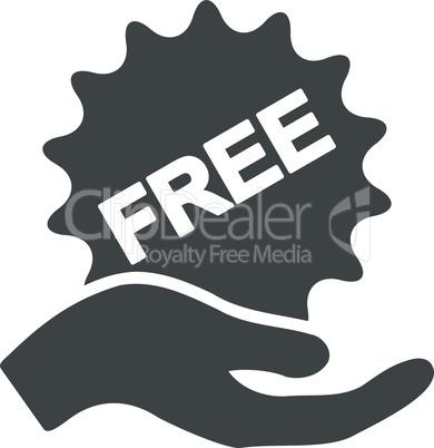 Gray--free present.eps