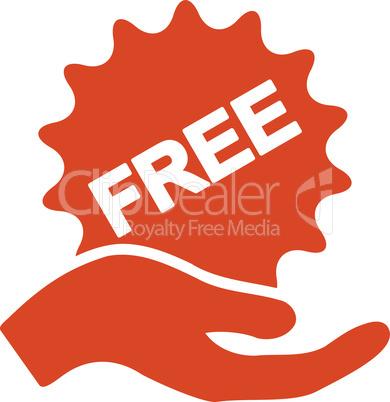 Orange--free present.eps