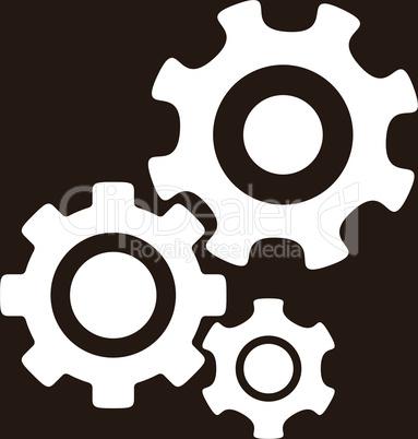 bg-Brown White--mechanism.eps