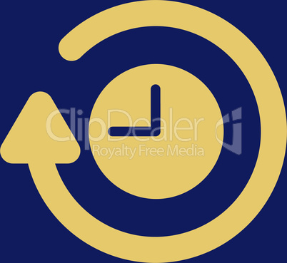 bg-Blue Yellow--repeat clock.eps