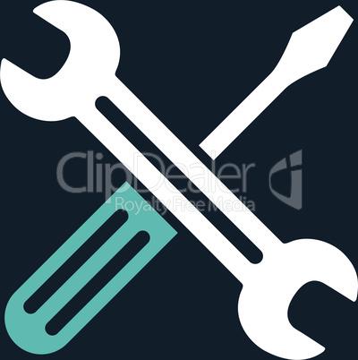 bg-Dark_Blue Bicolor Blue-White--Spanner and screwdriver v2.eps