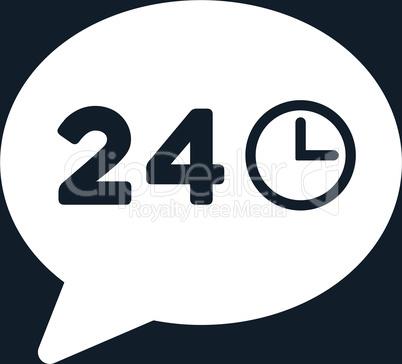 bg-Dark_Blue White--message hours.eps