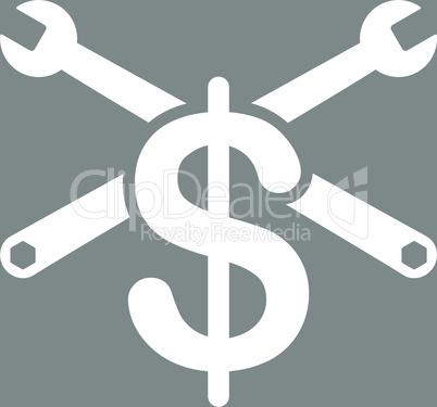 bg-Gray White--service price.eps