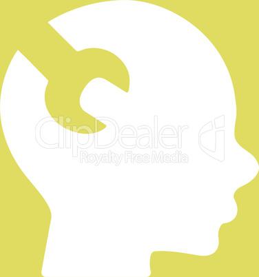 bg-Yellow White--brain service.eps