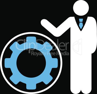 bg-Black Bicolor Blue-White--engineer.eps