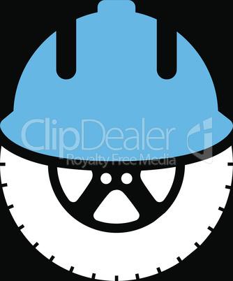 bg-Black Bicolor Blue-White--wheel development.eps