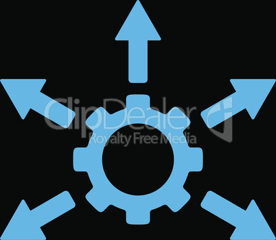 bg-Black Blue--gear distribution.eps