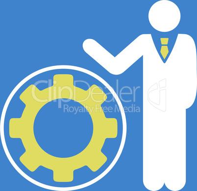 bg-Blue Bicolor Yellow-White--engineer.eps