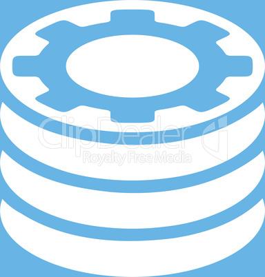 bg-Blue White--casino chips.eps