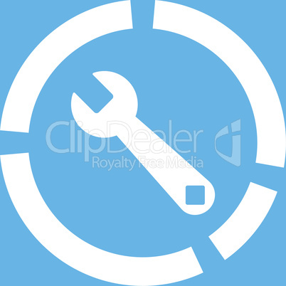 bg-Blue White--repair diagram.eps