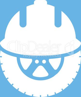 bg-Blue White--wheel development.eps