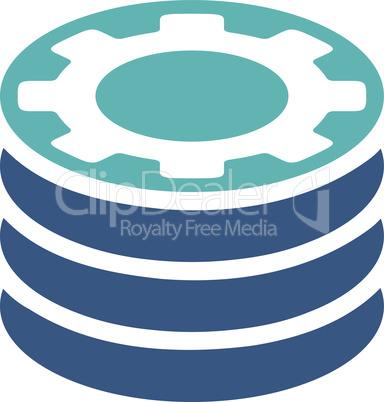 BiColor Cyan-Blue--casino chips v2.eps