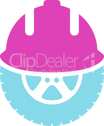 BiColor Pink-Blue--wheel development.eps