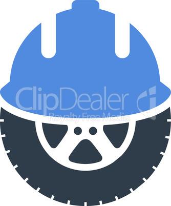 BiColor Smooth Blue--wheel development.eps