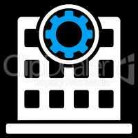Corporation Icon