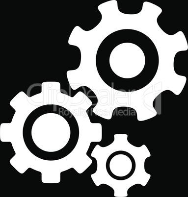 bg-Black White--mechanism.eps
