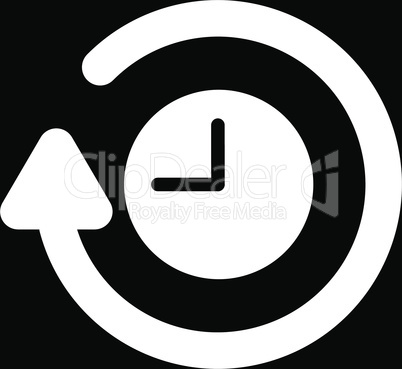 bg-Black White--repeat clock.eps