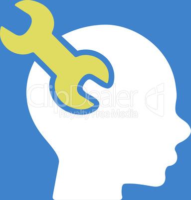 bg-Blue Bicolor Yellow-White--brain service v2.eps